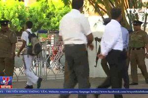 Những kẻ đánh bom tại Sri Lanka đều đã bị bắt hoặc tiêu diệt