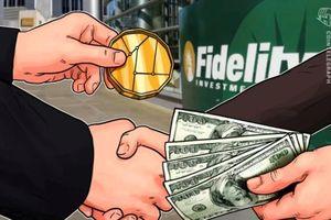 Giá tiền ảo hôm nay (7/5): Định chế nghìn tỷ USD Fidelity sắp cung cấp giao dịch Bitcoin