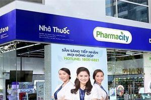 Chuỗi bán lẻ dược phẩm Pharmacity nhận vốn từ Mekong Capital