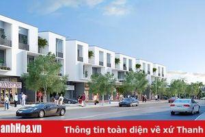 Công ty TNHH Hoa Dũng là nhà đầu tư thực hiện Dự án Khu dân cư phường Quảng Hưng, TP Thanh Hóa