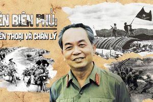 Chiếc xe đạp thồ và những kỷ lục 'không thể tin nổi' trong chiến dịch Điện Biên Phủ