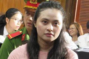Mở phiên tòa xét xử Hot girl Ngọc Miu