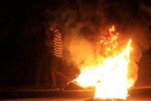Gần 100 người thương vong trong vụ nổ xe bồn ở Ni-giê