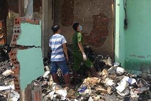 Sở GTVT TP Hồ Chí Minh lên tiếng về vụ cháy kho chứa tài liệu