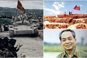 'Sẽ khó có một Võ Nguyên Giáp thứ 2 trong lịch sử quân sự thế giới'