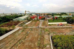 Venica Garden là dự án 'ma', người dân không nên 'xuống tiền'