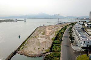 Dự án bất động sản và bến du thuyền lấn sông Hàn: 2 luồng ý kiến trái chiều