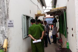 Người đàn ông giết tình địch, chém vợ bị thương, tự tử bất thành ở Đắk Nông