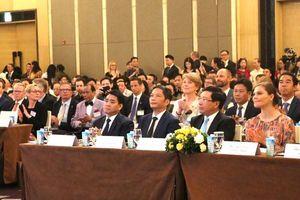 Đẩy mạnh hợp tác thương mại Việt Nam - Thụy Điển