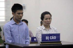 Nguyên nữ biên tập viên truyền hình lĩnh án 8 năm tù tội giết người