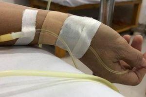 Cát Phượng tiết lộ chuyện nhập viện, khi biết nguyên nhân ai cũng hốt hoảng vì quá nguy hiểm