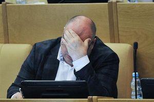 Người Nga không tin vào tờ khai thu nhập của quan chức chính phủ