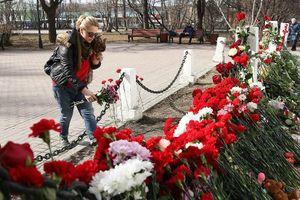 Hành khách kể về quá trình thoát thân khỏi thảm kịch cháy máy bay Nga