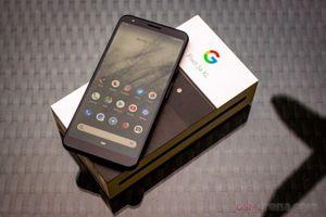 Google ra mắt bộ đôi smartphone bình dân Pixel 3a và Pixel 3a XL