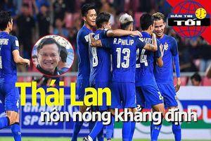 Thái Lan nôn nóng khẳng định ngôi số 1 Đông Nam Á ở King's Cup