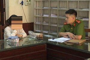 Triệu tập người tung tin giả vụ nữ sinh giao gà ở Điện Biên