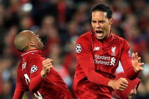 BLV Quang Huy: 'Sự điên rồ của Liverpool đè bẹp Barca chơi chủ quan'