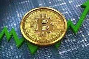 Sau cuộc 'tắm máu' năm 2018, tiền ảo Bitcoin tăng giá chóng mặt