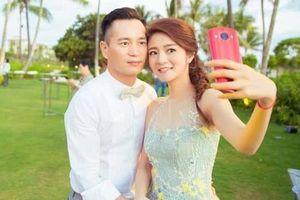 An Dĩ Hiên và chồng tỷ phú khoe ảnh du lịch ở Việt Nam