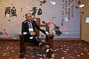 'Vua cờ bạc' Trung Quốc và nỗi đau mất đôi chân, 3 ngón tay vì đỏ đen