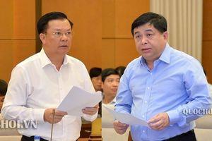 Hai bộ trưởng cùng báo cáo về tình trạng chuyển giá ở doanh nghiệp FDI