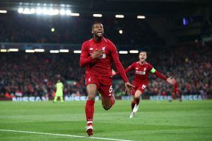 Đánh bại Barcelona, Liverpool tạo nên 'cơn địa chấn' tại Anfield