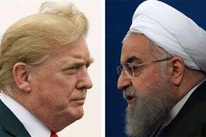 Một năm bị 'ép đến cùng' của Iran trước khi quyết định phá vỡ JCPOA