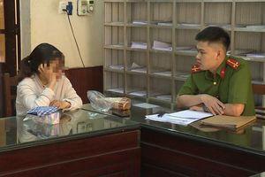 Đã tìm ra người tung tin bắt thiếu úy công an chủ mưu vụ nữ sinh giao gà ở Điện Biên