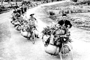Hàng trăm ông thợ cối đi chiến dịch Điện Biên Phủ