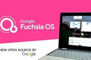 Google lặng lẽ thừa nhận hệ điều hành Fuchsia sau I/O 2019