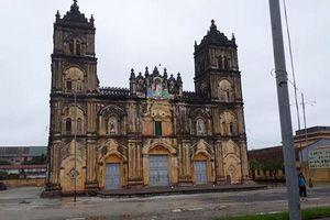 Bộ Văn hóa, Thể thao và Du lịch khảo sát Nhà thờ Bùi Chu