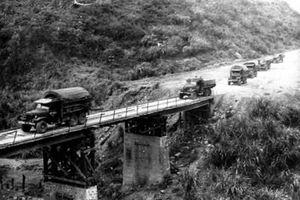 Sự lãnh đạo của Quân ủy Trung ương đối với tuyến chi viện chiến lược Trường Sơn