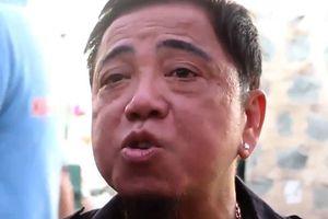 Bắt quả tang sòng bạc tại nhà nghệ sĩ Hồng Tơ, có cả con bạc nước ngoài