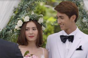 'Mối tình đầu của tôi' kết thúc có hậu hơn 'She was Pretty' Hàn Quốc