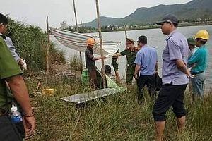 Quảng Bình: Phát hiện thi thể nữ giới trôi dạt trên sông Gianh