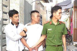 Phá đường dây cá độ triệu đô tàng trữ hung khí nóng tại Đà Nẵng