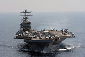 Mỹ mang những loại vũ khí gì tới dọa Iran?