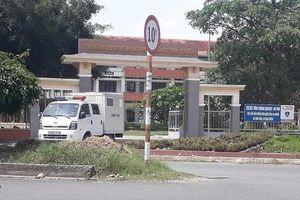Long An: Khám xét nơi làm việc, bắt tạm giam hiệu trưởng Trường THPT Thủ Thừa