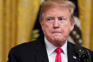 Ông Trump bất ngờ dùng đặc quyền chống Quốc hội