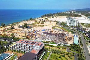 Giá chung cư Hà Nội đồng loạt giảm, TP.HCM bật tăng