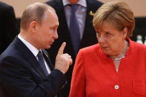 Tin nổi bật 8/5: Đức 'ra giá' với Nga, Mỹ quyết định điều tàu bệnh viện đến Venezuela