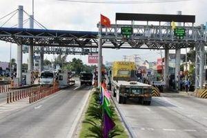 Quảng Ninh đề xuất đưa 3 trạm thu phí BOT vào quản lý quốc gia