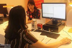Xây dựng cơ sở dữ liệu tập trung để quản lý thuế thương mại điện tử