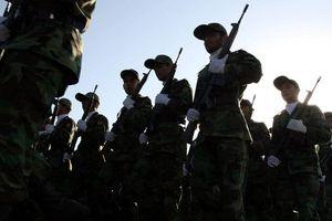 Iran sẽ tự bảo vệ mình nếu Mỹ khởi xướng cuộc đụng độ