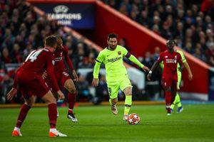 Tại sao Barca thảm bại trước Liverpool?