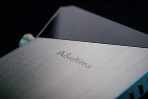 Astell&Kern giới thiệu máy nghe nhạc A&ultima SP2: giá 3.500 USD, giải mã PCM 32-bit