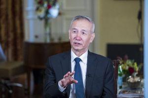 Trung Quốc không nhượng bộ Mỹ trong đàm phán thương mại