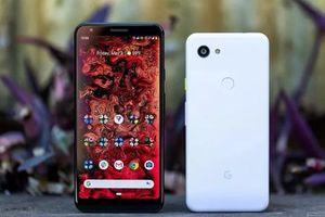 Google ra mắt điện thoại Pixel cao cấp mới với giá chỉ 399 USD