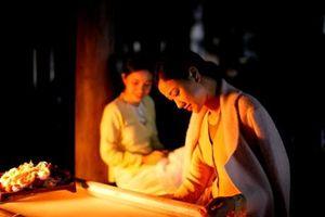 'Vợ ba' ra mắt tại Việt Nam sau những cuộc 'chinh chiến' ở nước ngoài