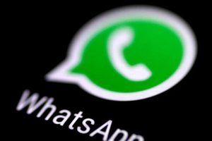 Facebook chọn London làm trung tâm phát triển thanh toán trên mạng WhatsApp
